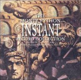 The Instant Monty Python CD Collection, Vol. 2