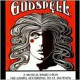 CD Cover Image. Title: Godspell [Original Off-Off-Broadway Cast], Artist: