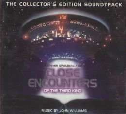 Close Encounters of the Third Kind [Original Motion Picture Soundtrack]