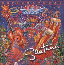 Supernatural (Santana)