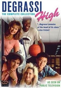 Degrassi High - The Complete Series