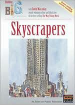 Building Big with David Macaulay: Skyscrapers