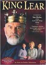 King Lear: Masterpiece Theatre