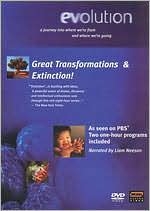 Evolution: Great Transformations/Extinction!