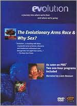 Evolution: Evolutionary Arms Race/Why Sex?
