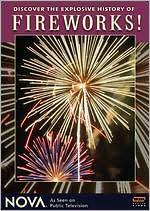 Nova: Fireworks!