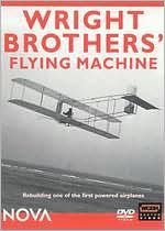 NOVA: Wright Brothers' Flying Machine