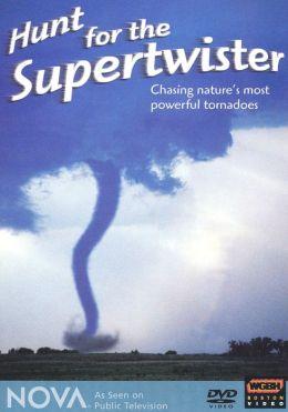 NOVA: Hunt For the Supertwister