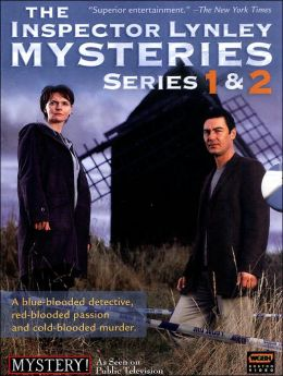 Inspector Lynley Mysteries 1 & 2: Great Deliveance