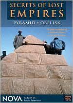 Nova: Secrets of Lost Empires - Pyramid/Obelisk