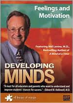 Developing Minds: Feelings & Motivation