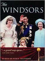 Windsors / Birdie & Elizabeth