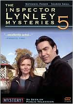 The Inspector Lynley Mysteries - Set 5