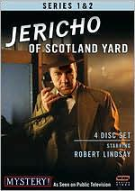 Jericho of Scotland Yard: Series 1 & 2