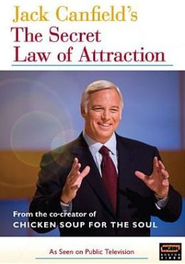 Jack Canfield's the Secret Law of Attraction