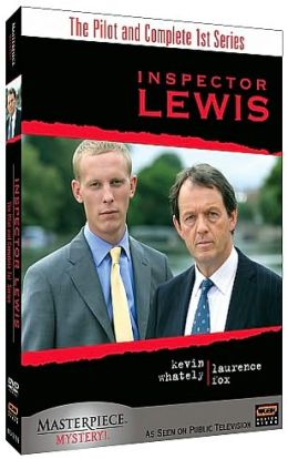 Inspector Lewis - Pilot and Series 1