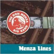 Menza Lines