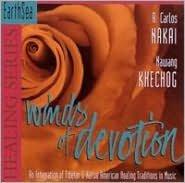 Winds of Devotion: Earthsea Healing Series