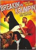 Breakin' vs. Krumpin'
