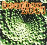 Beat Box 2001: Essential Acid Funk