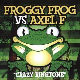 Froggy Frog vs. Axel F