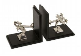 Lighting Business 60080 Up In The Air Bookends