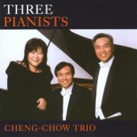 Three Pianists