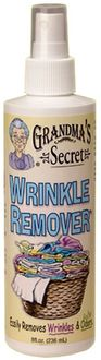 Grandma's Secret Wrinkle Remover-8 Ounces