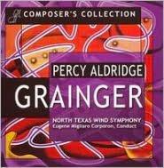 Music of Percy Aldridge Grainger