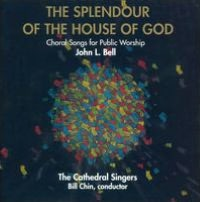 The Splendour of the House of God