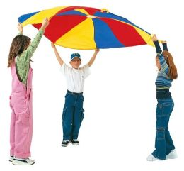 Funchute Parachute - 6ft Diameter