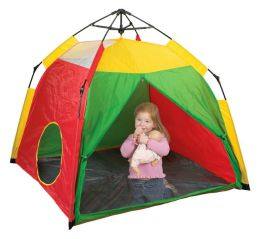 One Touch Play Tent - 48