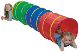 Find Me Multi Color 6 Foot Tunnel