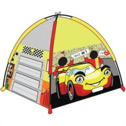 Pit Stop Garage Tent