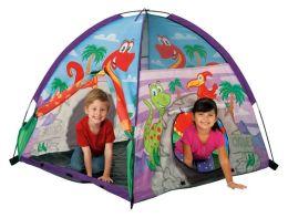 Dinosaur Tent