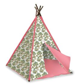 Teddy Bear Tee Pee