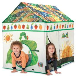 Very Hungry Caterpillar House Tent