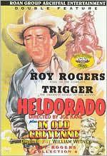 Helldorado/in Old Cheyenne