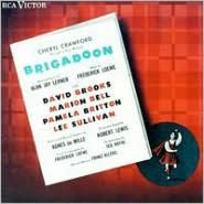 Brigadoon [Original Broadway Cast]