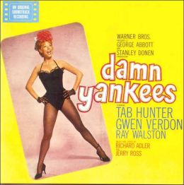 Damn Yankees [Original Soundtrack]
