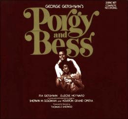 Gershwin: Porgy and Bess