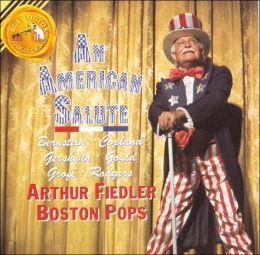 An American Salute