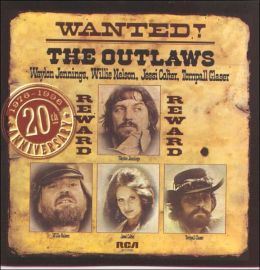 Wanted! The Outlaws [Bonus Tracks]