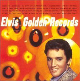 Elvis' Golden Records [Remastered]