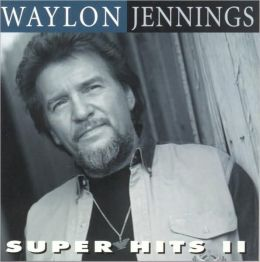 Waylon Jennings, Vol. 2