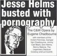 Jesse Helms Busted With Pornography