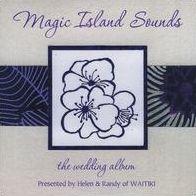 Magic Island Sounds: The Wedding Album