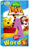 The Book of Pooh: Fun with Words