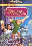 Video/DVD. Title: The Hunchback of Notre Dame
