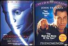 Bicentennial Man/Phenomenon